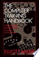 The Computer Training Handbook