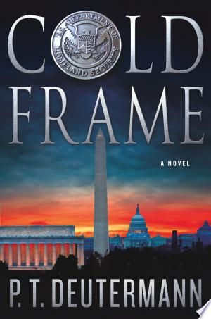 Cold Frame: A Novel - ISBN:9781466863927