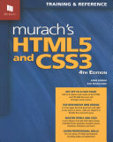 Murach s Html5 and Css3  4th Edition