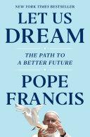 Let Us Dream Book
