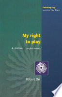 My Right To Play