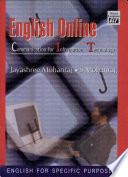 English Online Communication of Information Technology