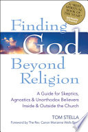 Finding God Beyond Religion