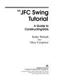 Jfc Swing Tutorial