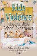 Kids and violence