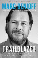 Trailblazer Book