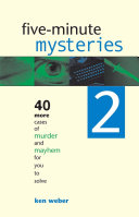 Five minute Mysteries 2