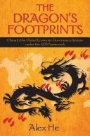 The Dragon's Footprints Book
