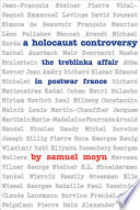 A Holocaust Controversy