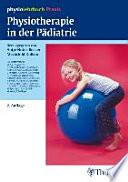 Physiotherapie in der P  diatrie