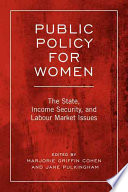 Public Policy For Women
