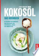 Kokos  l  Das Kochbuch