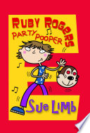 Ruby Rogers Party Pooper