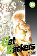 Get Backers volume 38