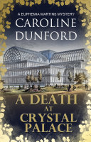 A Death At Crystal Palace : learns that threats also lurk on a...