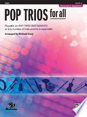 Pop Trios For All Revised And Updated