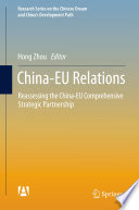 China EU Relations