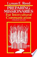 Preparing Missionaries for Intercultural Communication