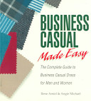 Business Casual Made Easy
