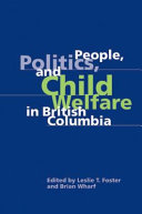 download ebook people, politics, and child welfare in british columbia pdf epub