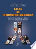 Atlas De Inmunohistoqu Mica book