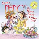 Fancy Nancy  The Worst Secret Keeper Ever