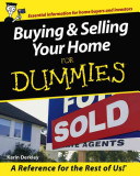 Buying   Selling Your Home For Dummies