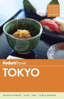 Fodor s Tokyo