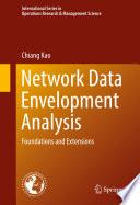 Network Data Envelopment Analysis