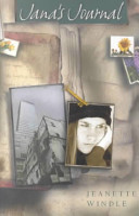 Jana's Journal by Jeanette Windle