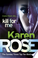 Kill For Me  The Philadelphia Atlanta Series Book 3