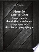 Flore de Loir-et-Cher