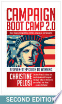 Campaign Boot Camp 2 0