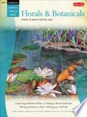 Watercolor: Florals & Botanicals