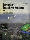 Instrument Procedures Handbook Book