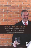 Revolt On The Right : the uk independence party (ukip) is...