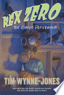 Rex Zero  The Great Pretender