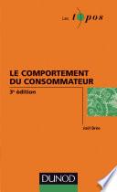 Le comportement du consommateur - 3e édition