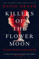 Killers of the Flower Moon Book PDF
