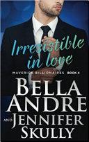 Irresistible in Love Pdf/ePub eBook