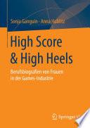 High Score   High Heels