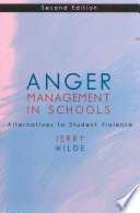 Anger Management In Schools
