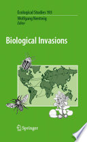 Biological Invasions Plants And Animals Differing From