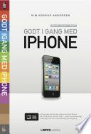 Godt i gang med iPhone