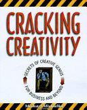 Cracking Creativity Book PDF