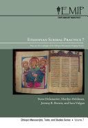 download ebook ethiopian scribal practice 7 pdf epub
