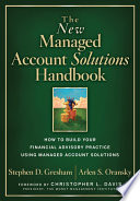 The New Managed Account Solutions Handbook