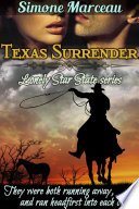 Texas Surrender (The Lonely Star State series)