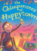 Chimpanzees of Happy Town