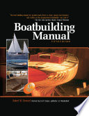 Boatbuilding Manual  Fifth Edition